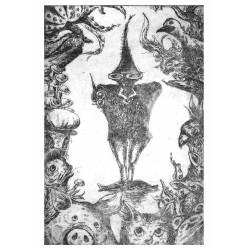 Carte postale Cochon et Fermier 2